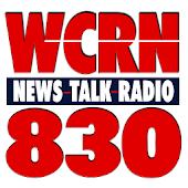 WCRN 830