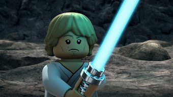 LEGO Star Wars: The New Yoda Chronicles- Duel of the Skywalkers