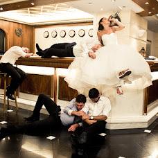 Wedding photographer Yorgos Fasoulis (yorgosfasoulis). Photo of 29.05.2017