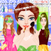 Princess Beauty Fashion Salon
