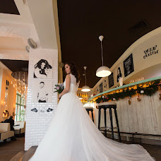Wedding photographer Kseniya Yakusheva (Ksushayak). Photo of 03.04.2015