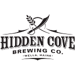 Logo of Hidden Cove Booty Raspberry