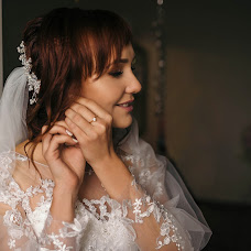 Wedding photographer Inna Belousova (Inna94). Photo of 10.11.2017