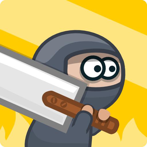 Ninja Shurican: Fun Ninja Game file APK Free for PC, smart TV Download