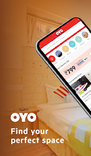 OYO: Book Hotels With The Best Hotel Booking App Screenshot