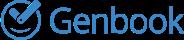 Genbook logo