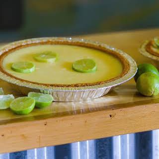 Non Dairy Key Lime Pie Recipes.