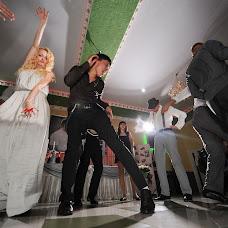 Wedding photographer Ilya Zheleznikov (Zheleznikov). Photo of 03.11.2013