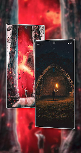 Wallpapers 2020 v10.5.2 Screenshots 17
