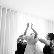 Wedding photographer Kirsten Mavric (mavric). Photo of 08.12.2014