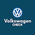 Volkswagen History Check: VIN Decoder icon
