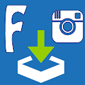 Video Download for Fb & Insta icon