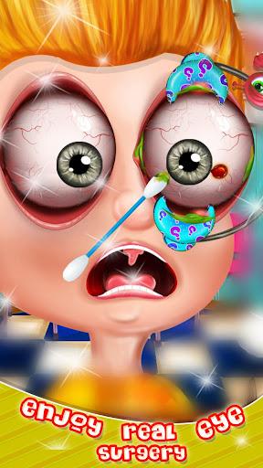 Eye Surgery Doctor