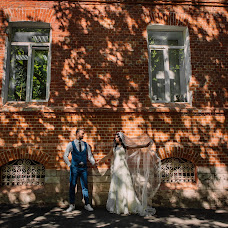 Wedding photographer Ekaterina Razina (rozarock). Photo of 26.09.2018