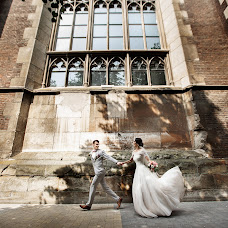 Wedding photographer Vladimir Tickiy (Vlodko). Photo of 13.02.2019