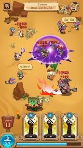 Melon Hero Mod Apk (Unlimited Diamonds) 1