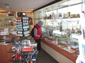 Photo: ... shops ...