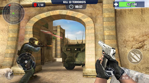 Counter Terrorist 1.2.0 screenshots 16