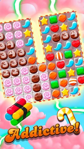Candy Pop Charm - 2020 Match 3 Puzzle 1.7 screenshots 6