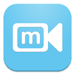 Ooredoo myplex Tv Icon