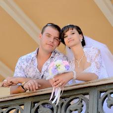 Wedding photographer Dmitriy Fotograf (Nikon2014). Photo of 28.06.2016