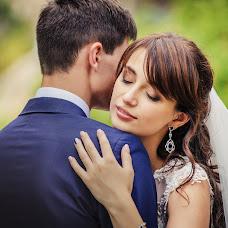 Wedding photographer Oleksandr Yurchik (Studio35). Photo of 06.09.2016