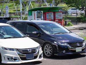 オデッセイ RB3のカスタム事例画像 ひろゆきさんの2020年07月12日23:31の投稿