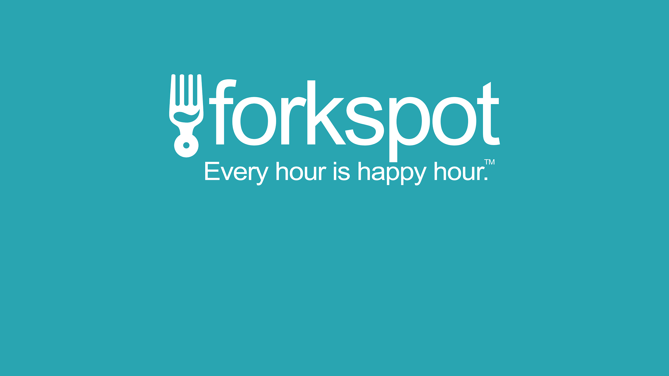 Forkspot, Inc.
