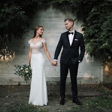 Wedding photographer Magdalena i tomasz Wilczkiewicz (wilczkiewicz). Photo of 23.11.2018