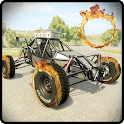 Buggy Stunt Drive 3D icon