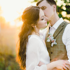 Wedding photographer Viktoriya Besedina (besedinkaVI). Photo of 24.02.2018