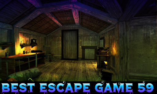 Best Escape Game 59