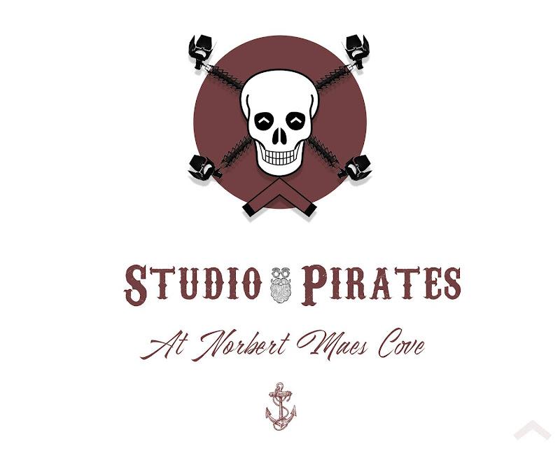 Studio Pirats  - 11 maart