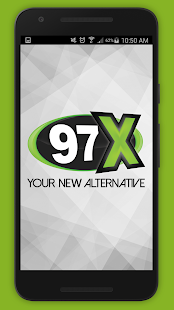 97X You Control The Music- screenshot thumbnail