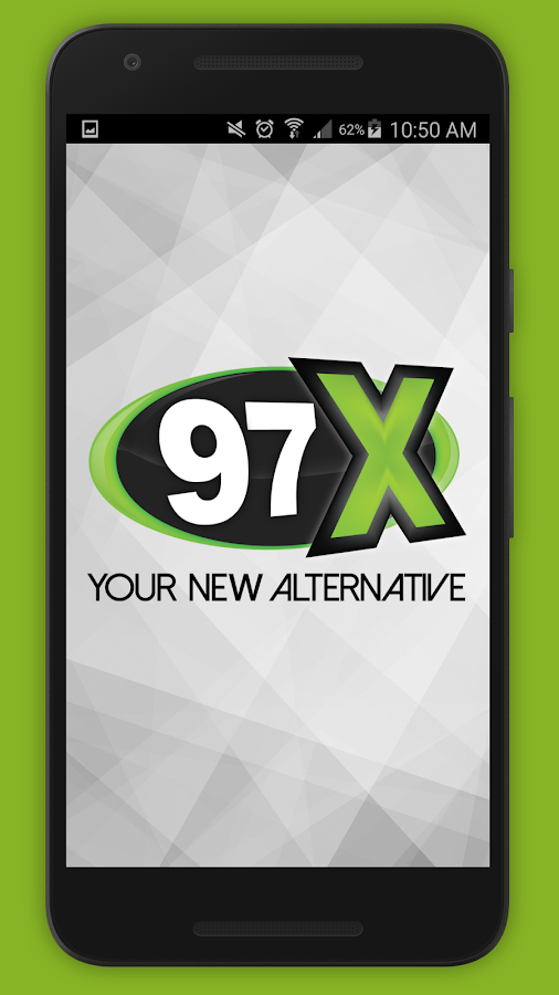 97X You Control The Music- screenshot