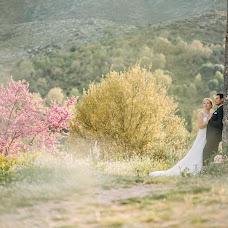 Wedding photographer Gergely Kaszas (gergelykaszas). Photo of 22.01.2018