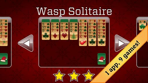 christmas solitaire screenshot 5