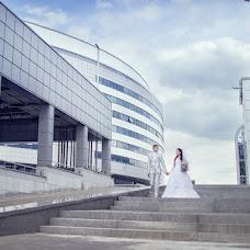 Wedding photographer Tatyana Trofimova (magic-art). Photo of 06.06.2013
