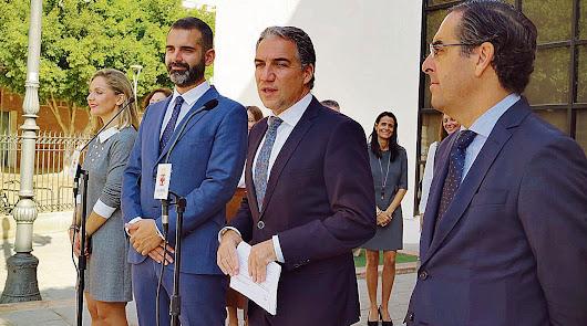 Almería 'se conecta' con el servicio de Emergencias 112