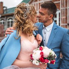 Wedding photographer Evgeniya Titova (jedesign). Photo of 15.06.2018