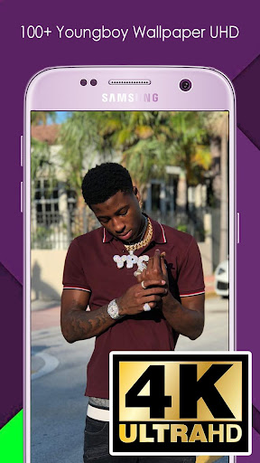 Uhd Youngboy Nba Wallpaper And Background 4k Free Apk Download