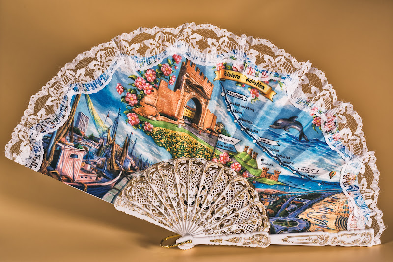 Souvenir d'Italie di Barbara Surimi