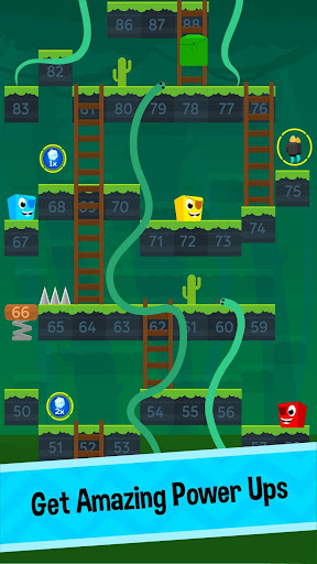 ud83dudc0d Snakes and Ladders Board Games ud83cudfb2 1.1 screenshots 8