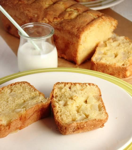 Pound Cake With Self Rising Flour
