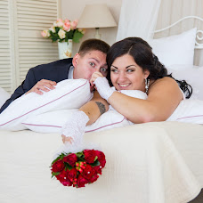 Wedding photographer Ivan Ugryumov (Van42). Photo of 13.01.2016