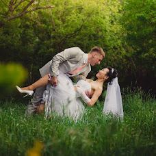Wedding photographer Dmitriy Evdokimov (Photalliani). Photo of 26.07.2013