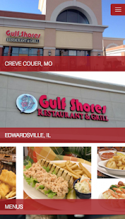 Gulf Shores Restaurant & Grill- screenshot thumbnail