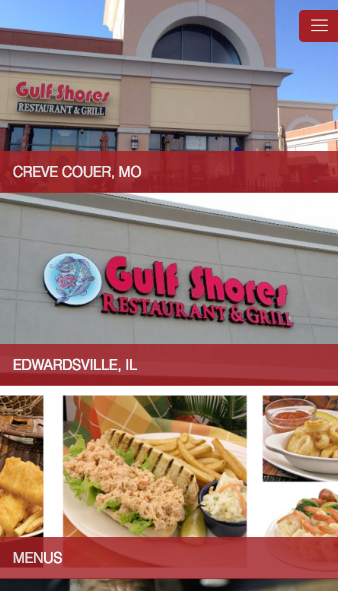 Gulf Shores Restaurant & Grill- screenshot