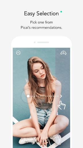 Picai - Smart AI Camera screenshot 3