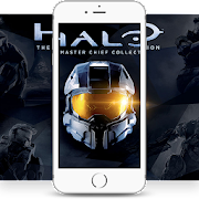 New Halo Wallpapers HD 2018 by New Wallpapers HD icon